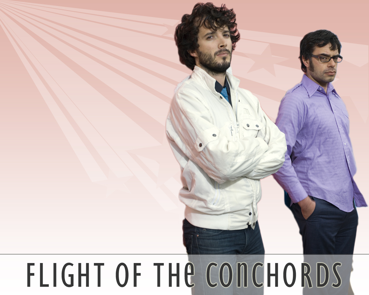Flight Of The Conchords The Lo Down News From The Lower East Side