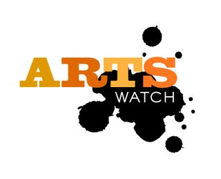 Arts watch