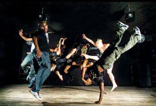 Urbandance2